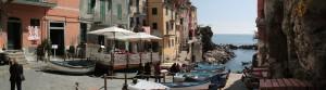 Restaurants Riomaggiore